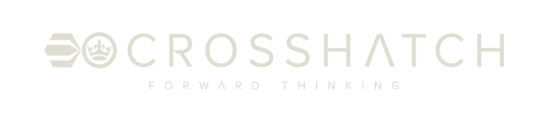 Mens Crosshatch