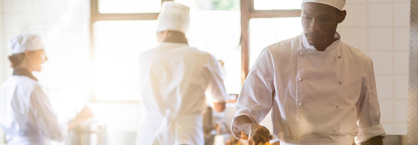 Chef & Kitchenwear