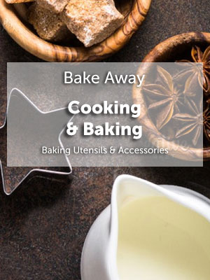 Cooking & Baking