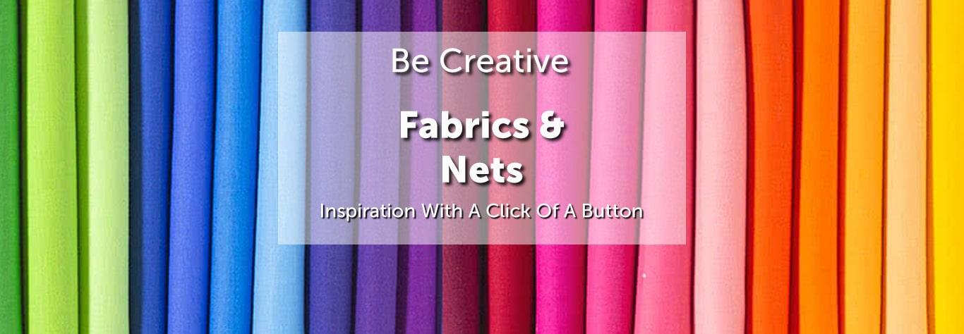 Fabrics & Nets