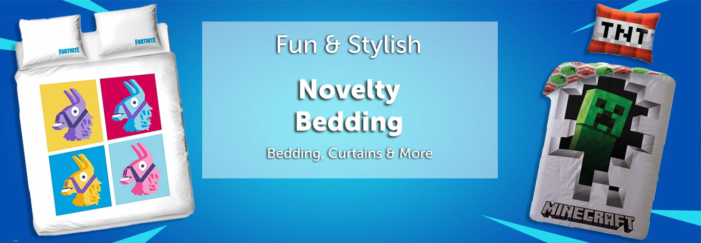 Novelty Bedding