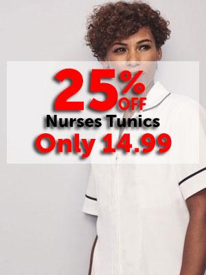 Nurses Tunics