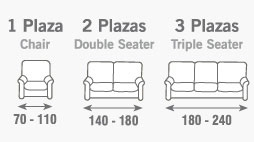 sofa size guide